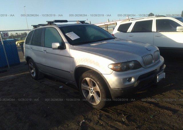 Inventory #237157957 2005 BMW X5