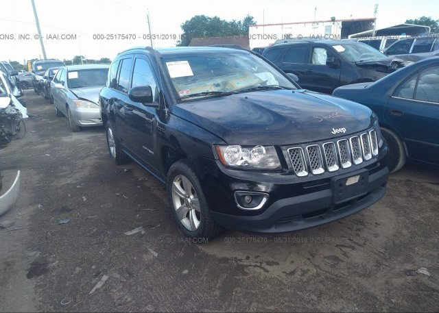 Inventory #369835820 2015 JEEP COMPASS