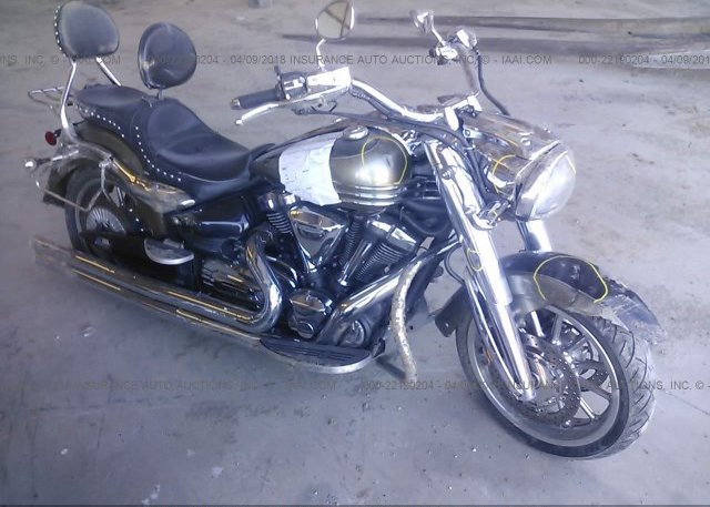 Inventory #186606660 2006 Yamaha XV1900