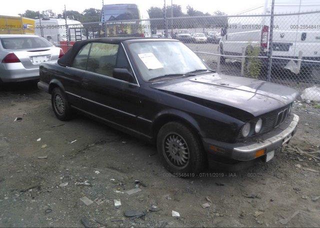 Inventory #933409257 1988 BMW 325