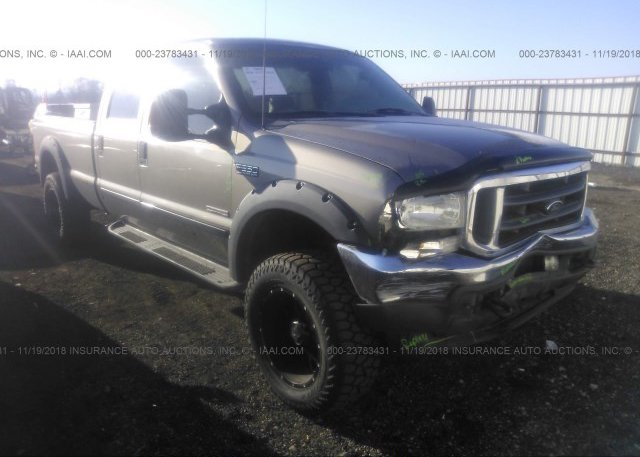 Inventory #859859125 2003 FORD F350