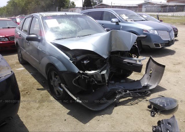 Inventory #165685964 2003 FORD FOCUS