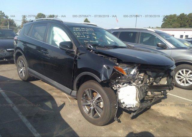 Inventory #950599755 2016 Toyota RAV4