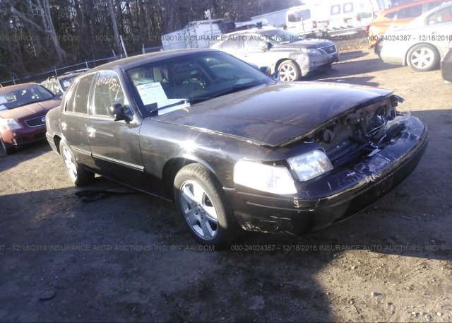 Inventory #916226590 2011 FORD CROWN VICTORIA