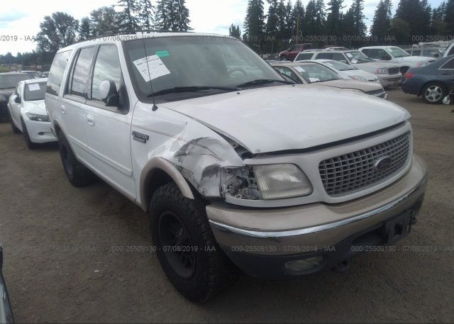 Inventory #435179853 1999 FORD EXPEDITION