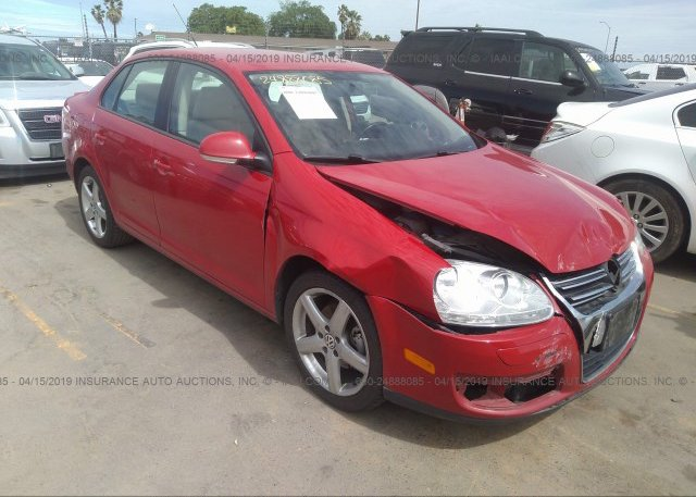 Inventory #472655390 2010 Volkswagen JETTA