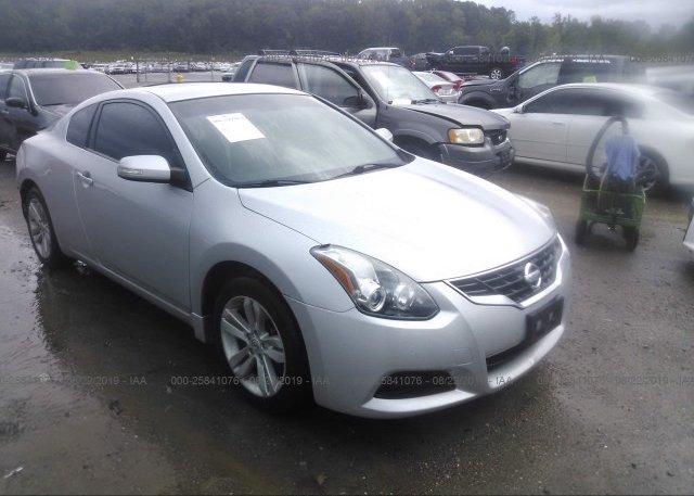 Inventory #727928824 2013 Nissan ALTIMA