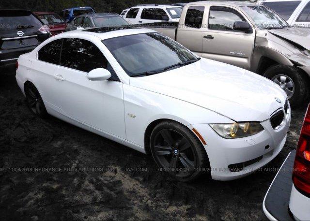 Inventory #630499731 2007 BMW 335