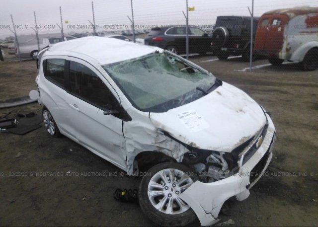 Inventory #964250843 2018 Chevrolet SPARK