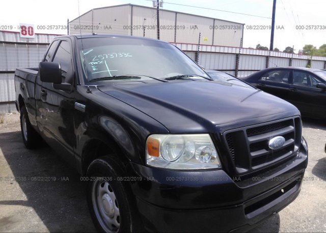 Inventory #864493514 2006 FORD F150
