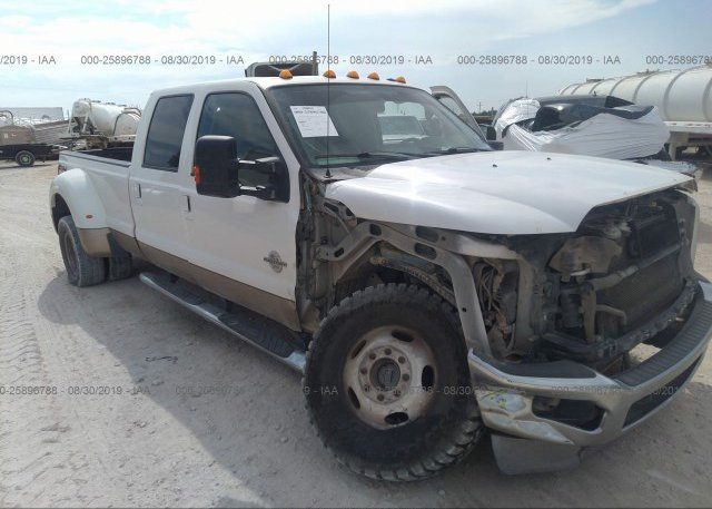 Inventory #567351632 2011 FORD F350