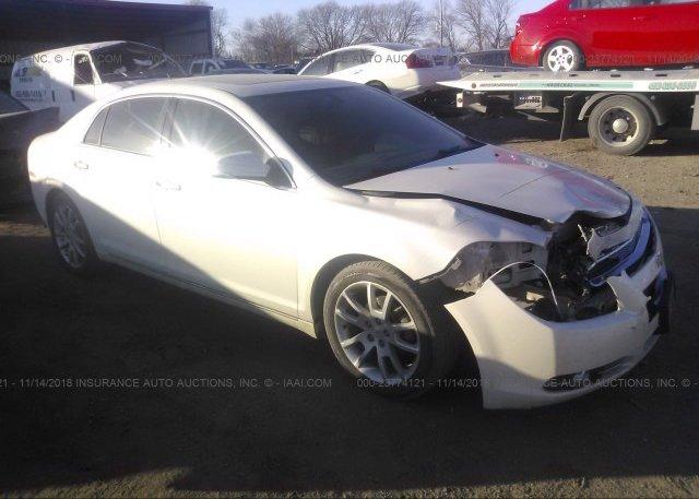 Inventory #441828609 2011 Chevrolet MALIBU