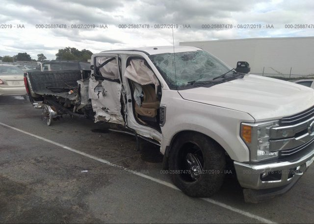 Inventory #920738653 2017 FORD F350