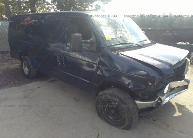 Inventory #457137088 2012 FORD ECONOLINE