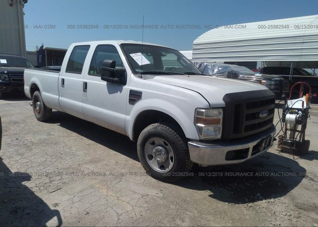 Inventory #926364620 2008 FORD F350