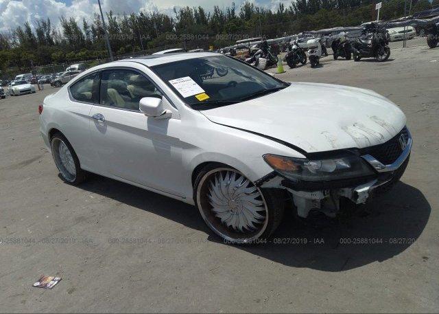 Inventory #859829284 2014 Honda ACCORD
