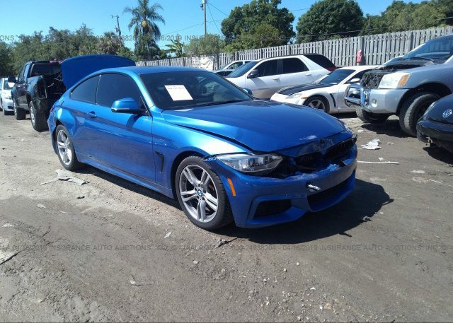 Inventory #692032041 2015 BMW 428