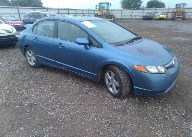 Inventory #849939086 2006 Honda CIVIC