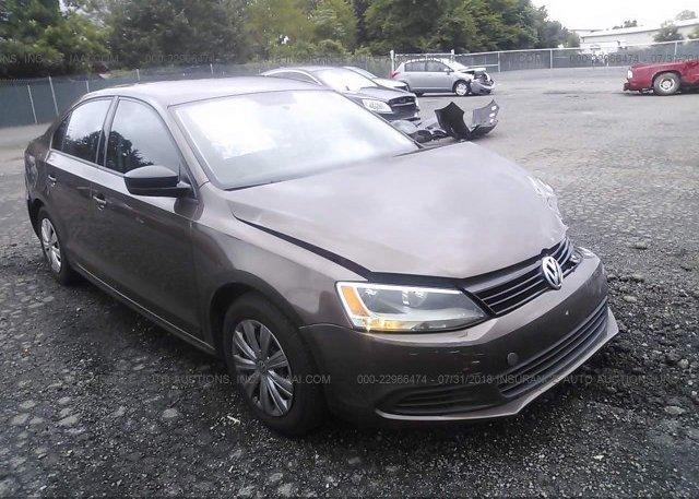 Inventory #720457667 2014 Volkswagen JETTA