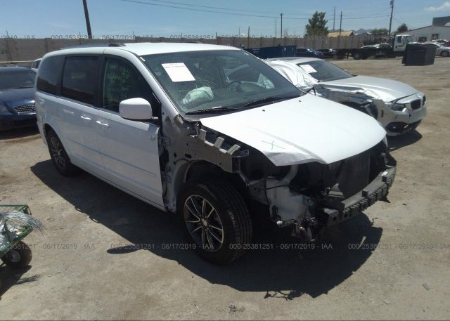 Inventory #565796708 2017 Dodge GRAND CARAVAN