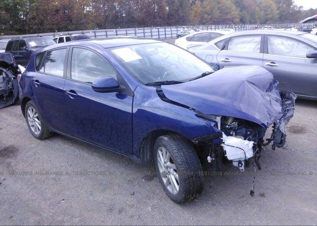 Inventory #129841252 2013 Mazda 3