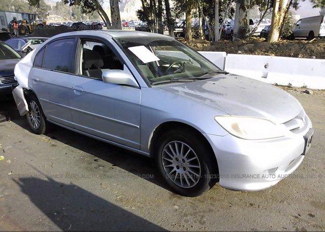 Inventory #773867385 2005 Honda Civic