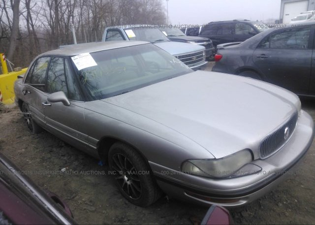 Inventory #511242050 1997 Buick LESABRE
