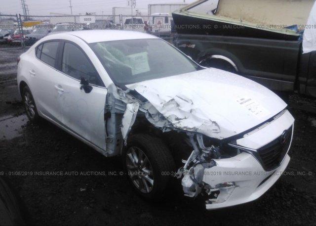 Inventory #968577399 2016 Mazda 3