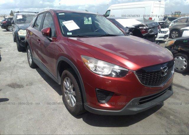 Inventory #365009223 2013 Mazda CX-5