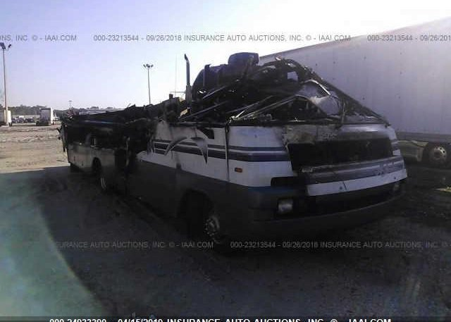 Inventory #870189442 1997 FORD F530