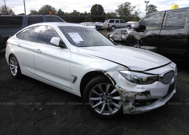 Inventory #816209331 2015 BMW 328