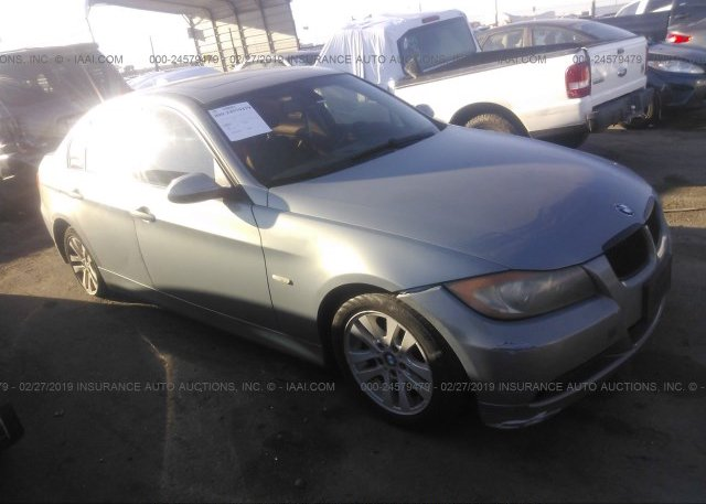 Inventory #659256750 2007 BMW 328