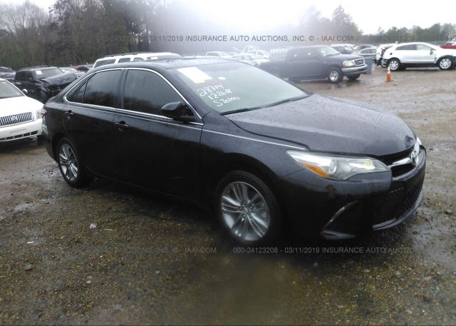 Inventory #982546414 2017 Toyota CAMRY