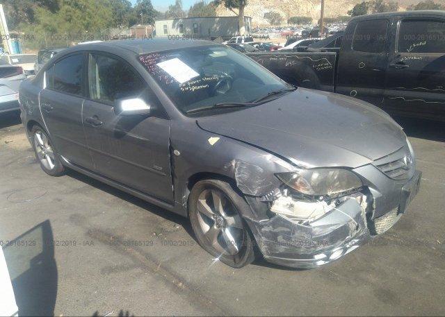 Inventory #557278147 2005 Mazda 3