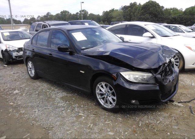 Inventory #817815201 2010 BMW 328