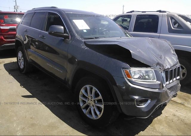 Inventory #683568075 2014 JEEP GRAND CHEROKEE