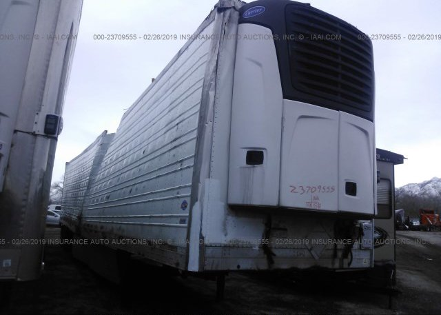 Inventory #566901436 2016 UTILITY TRAILER MFG REEFER