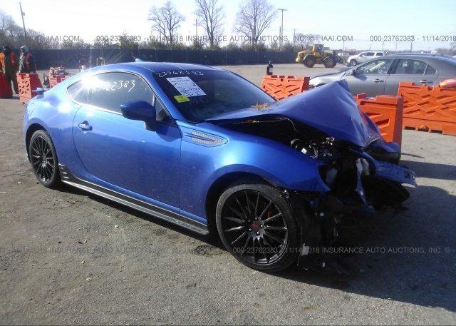 Inventory #513128127 2015 Subaru BRZ
