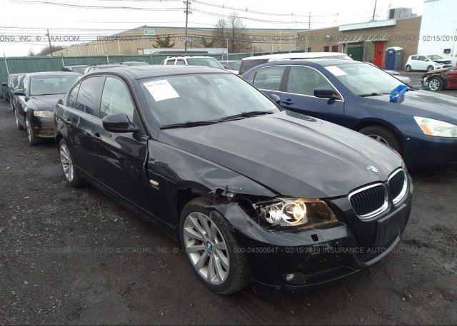 Inventory #652972725 2011 BMW 328