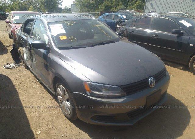 Inventory #382361024 2012 Volkswagen JETTA