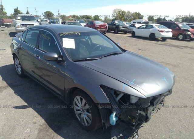 Inventory #427985938 2012 Honda ACCORD