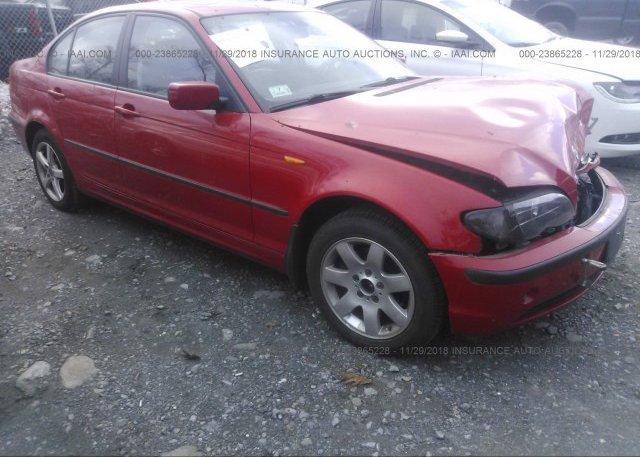 Inventory #709601887 2005 BMW 325