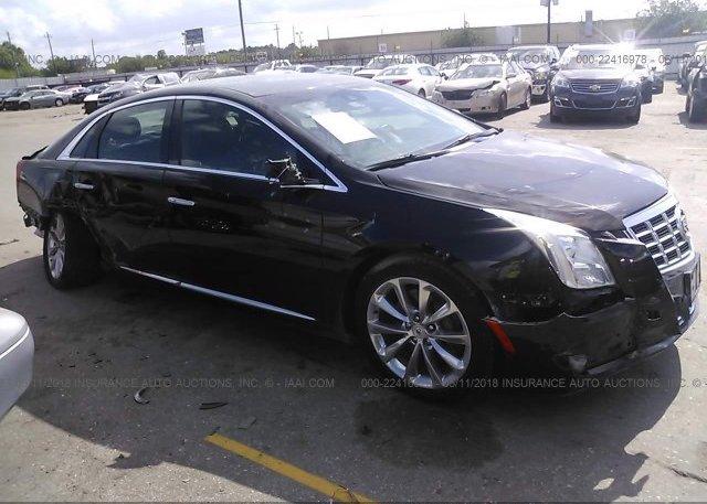 Inventory #385450042 2014 Cadillac XTS