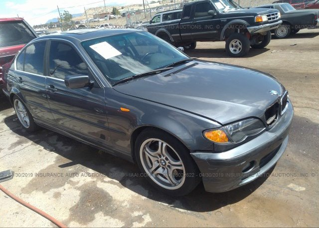 Inventory #385122972 2002 BMW 330