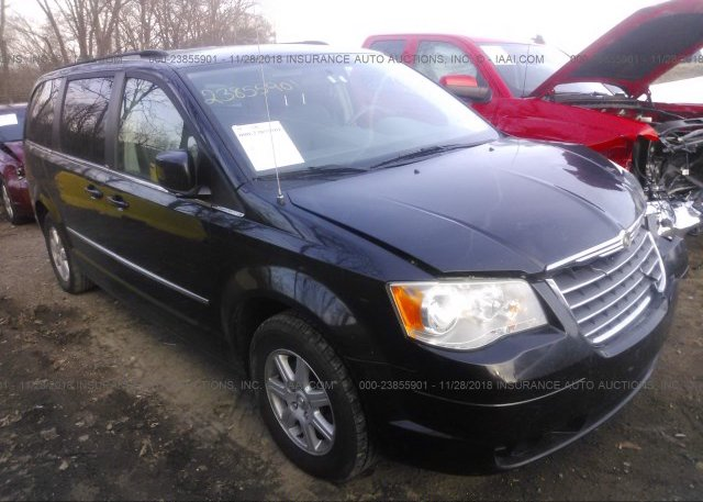Inventory #503530367 2010 Chrysler TOWN & COUNTRY