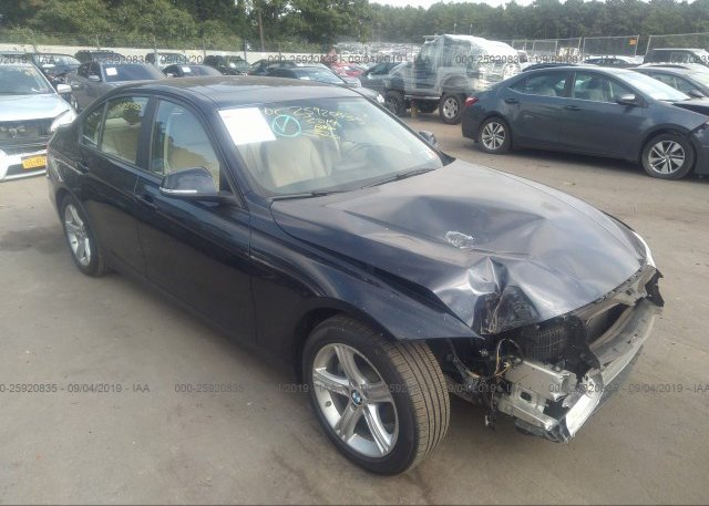 Inventory #437458029 2014 BMW 320