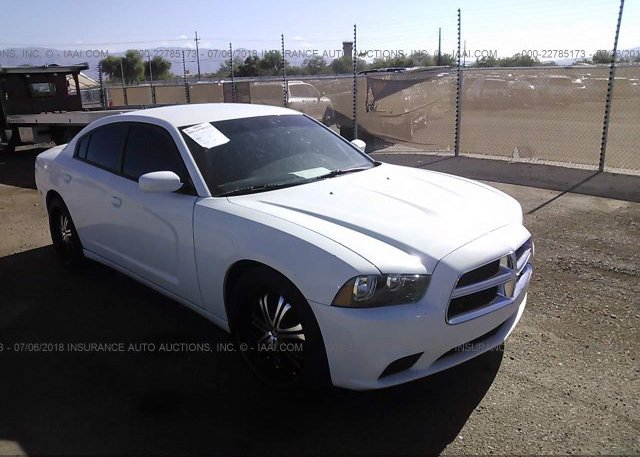 Inventory #646175161 2011 Dodge CHARGER