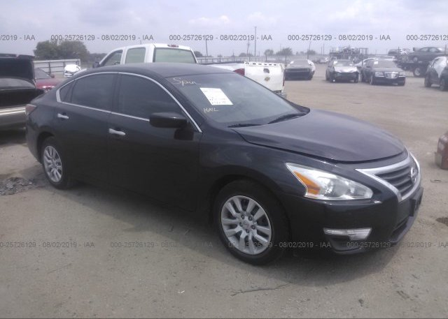 Inventory #992211467 2014 Nissan ALTIMA