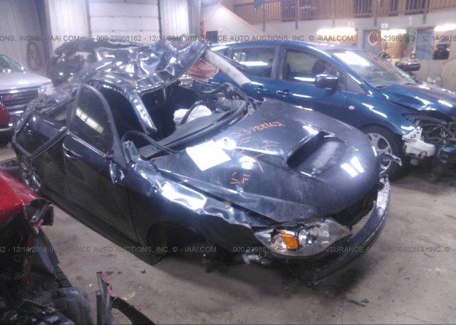 Inventory #586814337 2009 Subaru IMPREZA
