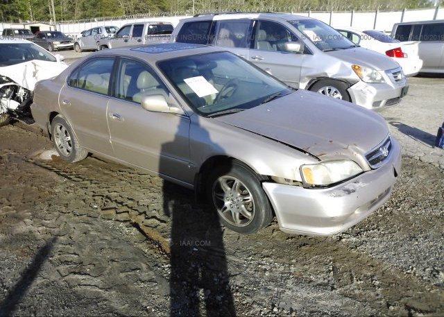 Inventory #886960505 2000 Acura 3.2TL